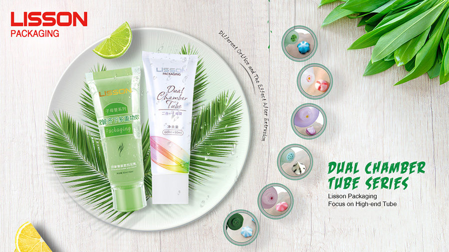 120ml Tube for Body Lotion