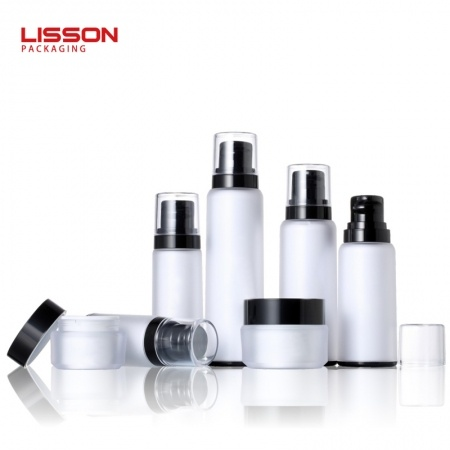 Cosmetic Bottle Sets